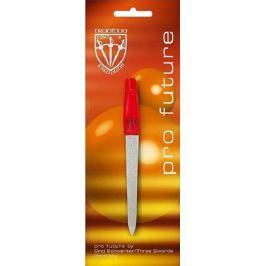 Kellermann Pro Future Line pilník na nehty safírový FU 950 Red