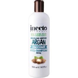 Inecto Naturals Argan kondicionér na vlasy s čistým arganovým olejem 500 ml Kondicionéry a balzámy