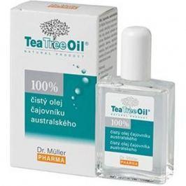 Dr. Müller Tea Tree Oil 100% čistý 10 ml Péče o nohy
