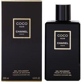 Chanel Coco Noir sprchový gel pro ženy 200 ml Sprchové gely