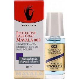Mavala Protective Base Coat podkladový lak na nehty vytváří ochranou bariéru 002 10 ml