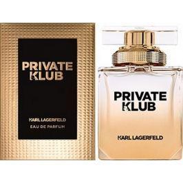 Karl Lagerfeld Private Klub for Women parfémovaná voda 85 ml