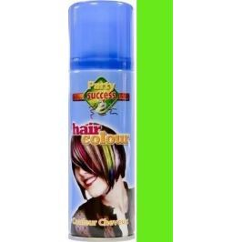 Party Success Hair Colour barevný lak na vlasy světle zelený 125 ml sprej Drogerie