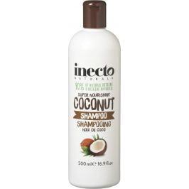 Inecto Naturals Coconut s čistým kokosovým olejem šampon na vlasy 500 ml Šampony