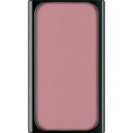 Artdeco Blusher pudrová tvářenka 40 Crown Pink 5 g Tvářenky