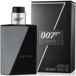 James Bond 007 Seven voda po holení 50 ml