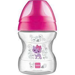 Mam Learn To Drink Cup hrnek na učení 6+ měsíců 190 ml