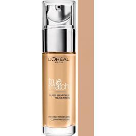 Loreal Paris True Match Super-Blendable Foundation make-up 5.N Sand 30 ml Make-up
