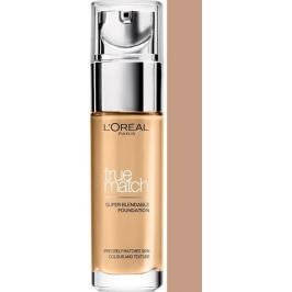 Loreal Paris True Match Super-Blendable Foundation make-up 3.R/3.C Rose Beige 30 ml Make-up