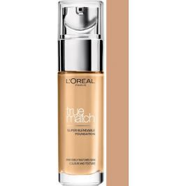Loreal Paris True Match Super-Blendable Foundation make-up 3.D/3.W Golden Beige 30 ml