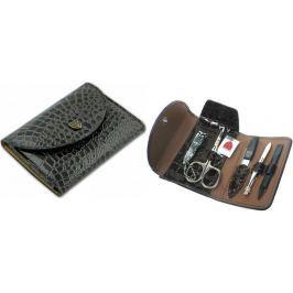 Kellermann 3 Swords Luxusní manikúra 5 dílná Fashion Materials v aktuálním módním materiálu 9209PN