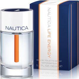 Nautica Life Energy toaletní voda pro muže 50 ml
