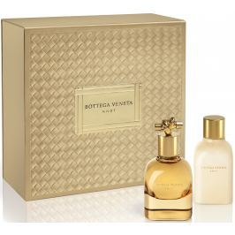 Bottega Veneta Knot parfémovaná voda 50 ml + tělové mléko 100 ml, pro ženy dárková sada Dámské parfémy