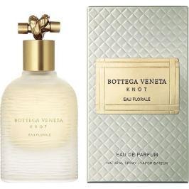 Bottega Veneta Knot Eau Florale parfémovaná voda pro ženy 50 ml Dámské parfémy