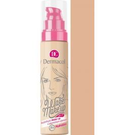 Dermacol Wake & Make Up SPF15 rozjasňující make-up 03 30 ml