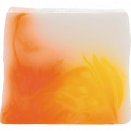 Bomb Cosmetics Pomerančová limonáda - Orange Soda Přírodní glycerínové mýdlo 100 g