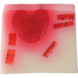 Bomb Cosmetics Bláznivý amor - Crazy Cupid Přírodní glycerínové mýdlo 100 g