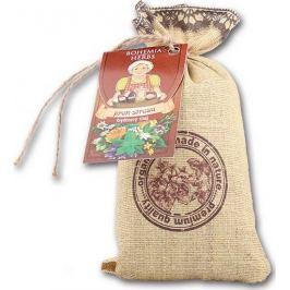 Bohemia Gifts & Cosmetics Bylinný čaj proti stresu plátěný pytlík 70 g