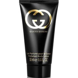 Gucci Guilty sprchový gel pro ženy 50 ml