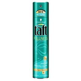 Taft Fullness Ultra silná fixace lak na vlasy 250ml