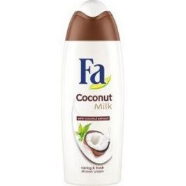 Fa Coconut Milk sprchový gel 250 ml