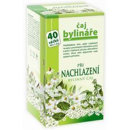 Mediate Bylinář Váňa Dýchací cesty a pocení bylinný čaj 40 x 1,6 g