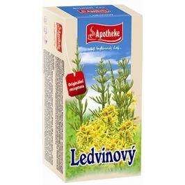 Apotheke Ledvinový čaj 20 x 1,5 g