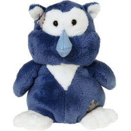 My Blue Nose Friends Floppy sova Midnight 12 cm