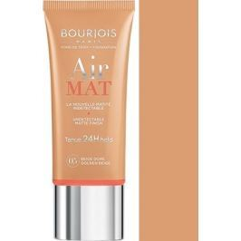Bourjois Air Mat Foundation zmatňující make-up 05 Golden Beige 30 ml
