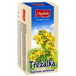 Apotheke Třezalka tečkovaná čaj 20 x 1,5 g