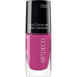 Artdeco Art Couture Nail Lacquer lak na nehty 722 Couture Violet Lady 10 ml