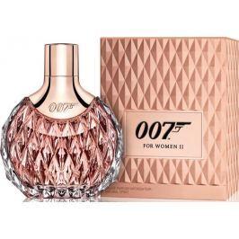 James Bond 007 for Women II parfémovaná voda pro ženy 75 ml