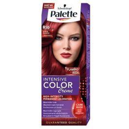 Schwarzkopf Palette Intensive Color Creme barva na vlasy RI6 7-89 Ohnivě červený