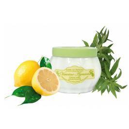 Jeanne en Provence Verveine Agrumes Verbena a Citrusové plody tělový krém 200 ml