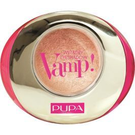 Pupa Dot Shock Vamp! Wet & Dry Eyeshadow oční stíny 603 Golden Apricot 1 g