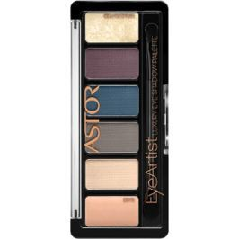Astor Eye Artist Luxury Eye Shadow Palette paleta očních stínů 200 Style Is Eternal 5,6 g