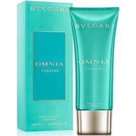 Bvlgari Omnia Paraiba sprchový gel pro ženy 100 ml