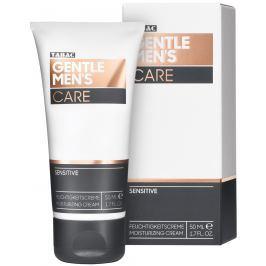 Maurer & Wirtz Tabac Gentle Men Care pleťový hydratační krém 50 ml