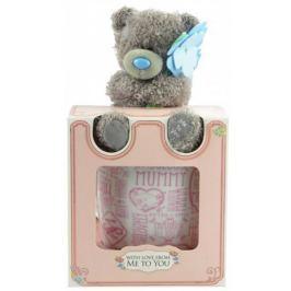 Me to You Hrneček Pro maminku s plyšovým medvídkem 10 cm