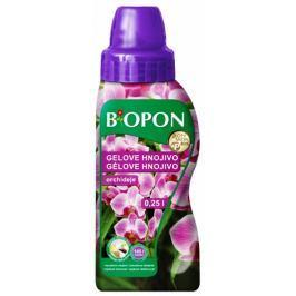 Bopon Orchideje gelové minerální hnojivo 250 ml