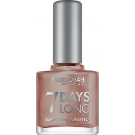 Deborah Milano 7 Days Long Nail Enamel lak na nehty 843 11 ml