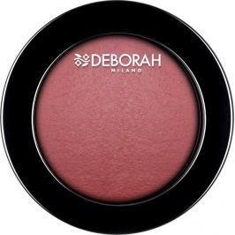 Deborah Milano Hi-Tech Blush tvářenka 60 Old Rose 10 g