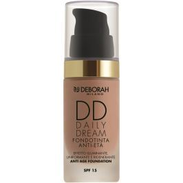 Deborah Milano DD Daily Dream Foundation SPF15 make-up 01 Fair 30 ml