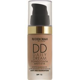 Deborah Milano DD Daily Dream Foundation SPF15 make-up 03 Sand 30 ml