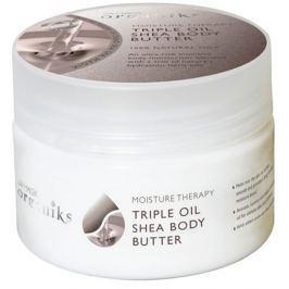 Spa Magik Organická řada Tělové máslo hydratační terapie 250 ml