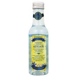 Bohemia Gifts & Cosmetics Dead Sea Mrtvé moře s extraktem mořských řas a solí šampon na vlasy 200 ml
