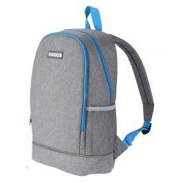 PROGARDEN Chladící batoh 10 l šedá/modrá KO-DB9500270modr
