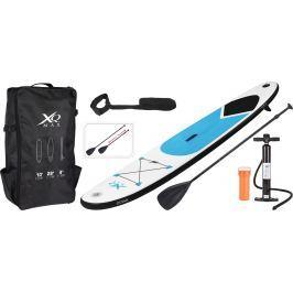 EXCELLENT Paddleboard pádlovací prkno 305 cm Ocean kompletní příslušenství, modrá KO-128940060