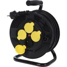 PROGARDEN Prodlužovací kabel na bubnu 25 m KO-KT8000400