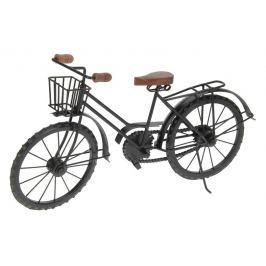 EXCELLENT Dekorace stojící bicykl 48x27cm KO-A06000060